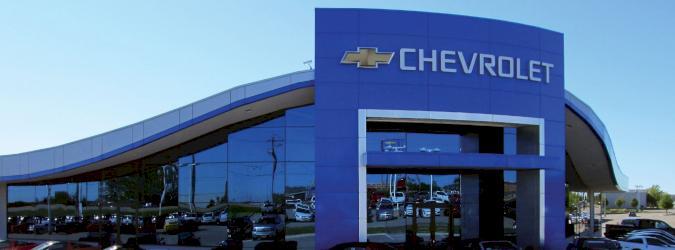 Automobile Dealership | Baker Group
